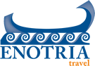 Logo Enotria Travel